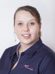 Charlotte Rønnebæk Jangmark