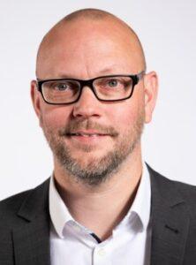 Joakim Bakgaard