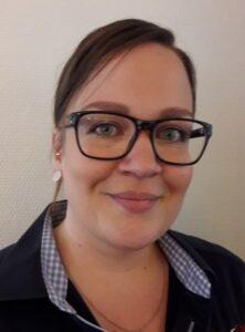 Sabina Freja Frandsen