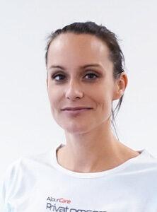 Stine Nielsen