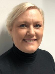 Susanne Kiærskou Krüger