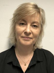 Susanne Schjødt Hansen