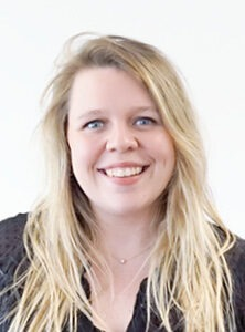 Kirsten Pedersen