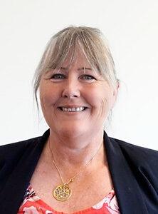Lotte Hendriksen