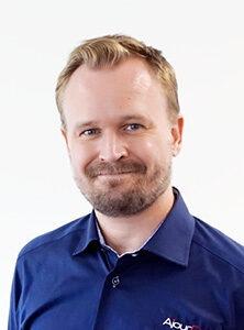 Niels Paridon