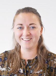 Kathrine Svensson